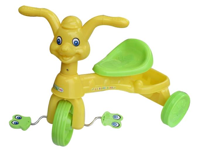 儿童三轮车(绿色)